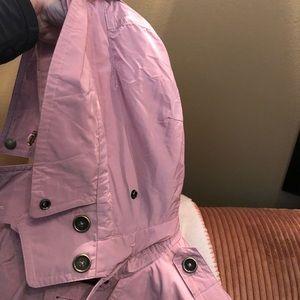 Burberry Jackets & Coats - Burberry short trench